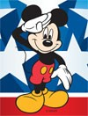 2011/2012 Disney Armed Forces Salute - Military Disney Ticket and Room Discount