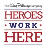 Military Follow On Career at Disney