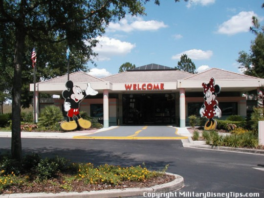 The Disney AAA Welcome Center - Ocala Florida