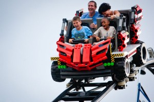 LEGOLAND Theme Park Military Discounts