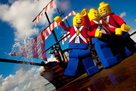 LEGOLAND Florida Military Discounts