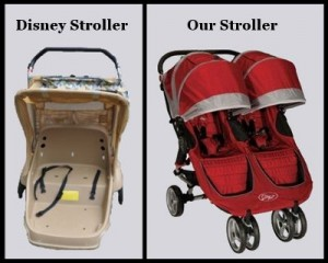 Simple-Stroller-vs-Disney-Stroller