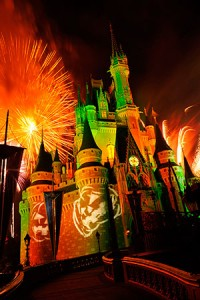 Military Priced Mickey's Not So Scary Halloween Party Tickets