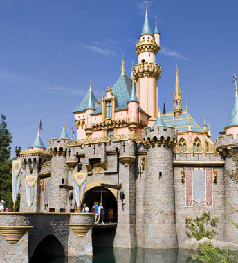 Military Discounted Transportation To Disneyland