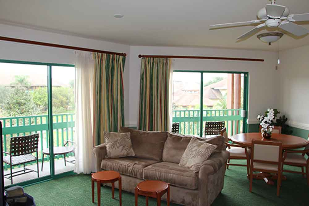 Shades Of Green Junior Suite Tour Military Disney Tips Blog