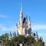 Military Discounts to see Cinderella's Castle
