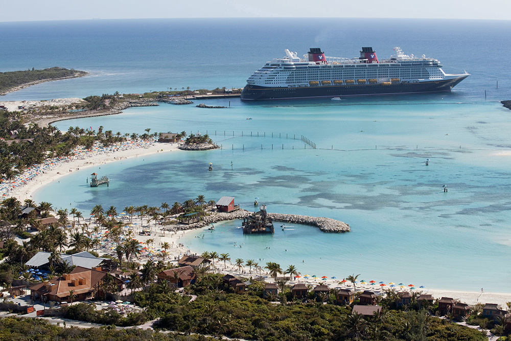 Disney Cruise Line Military Discounts