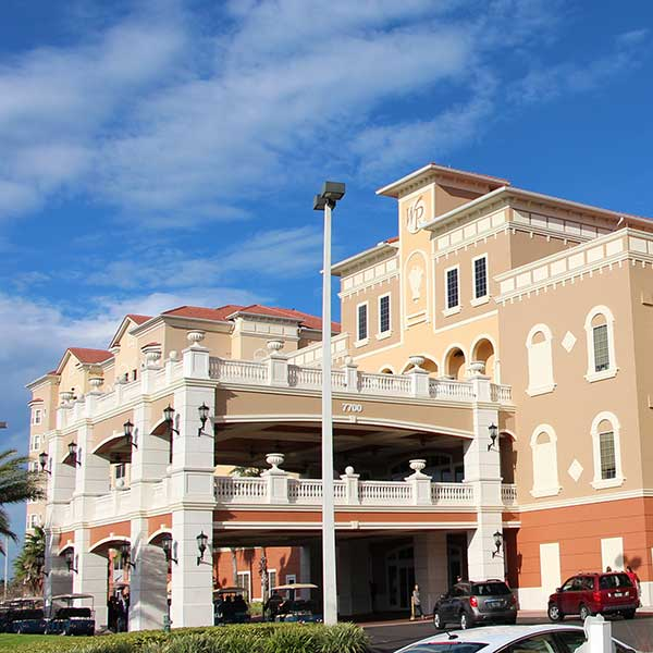 Westgate Free Military Vacation