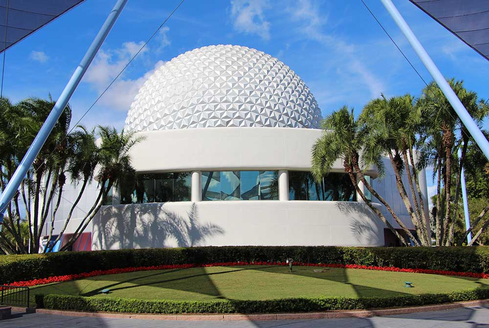 Siemens Epcot VIP Lounge Access For Shades of Green Ticket Office Customers  - NO MORE! • Military Disney Tips Blog