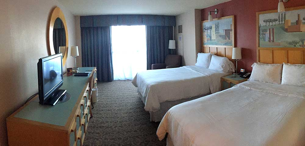 Dolphin-Epcot-View-Room-Pano