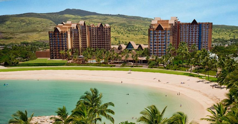 Aulani Military Discount