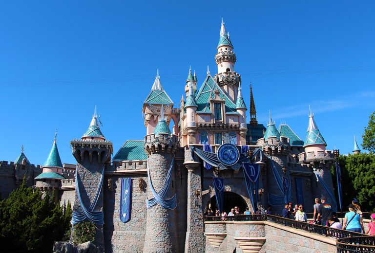 2018 Disneyland for Military Families – Now Available