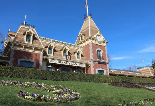 Extended Stay America Staying near Disneyland with a Military Discount