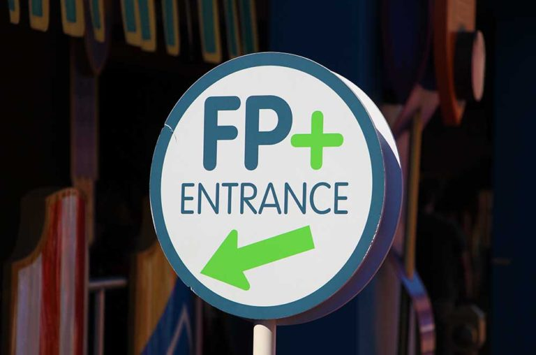 What is FastPass Plus?