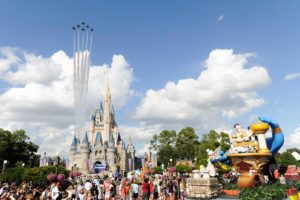 Disney Armed Forces Salute Renewed for 2018