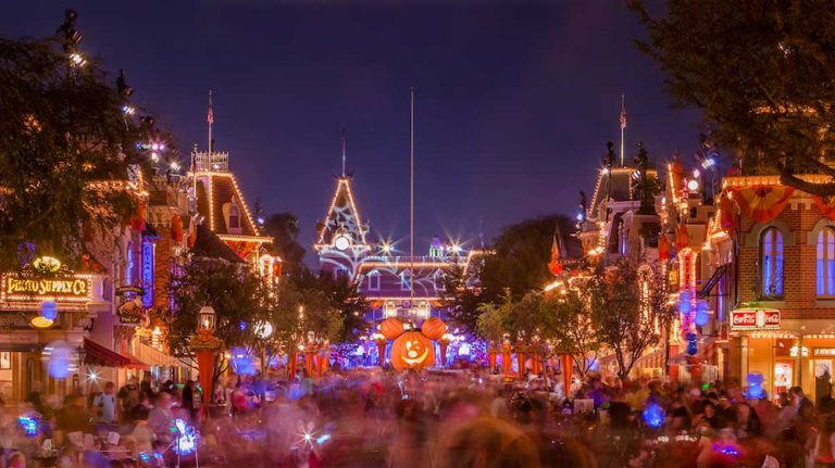 Military Discount Prices On Mickey's Not So Scary Halloween Party – 2018