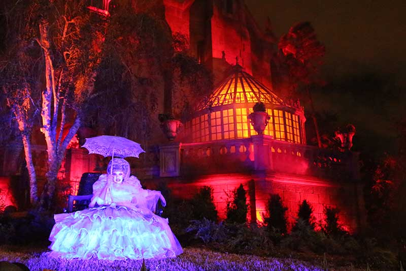 Mickey's Not-So-Scary Halloween Party Military Discounts