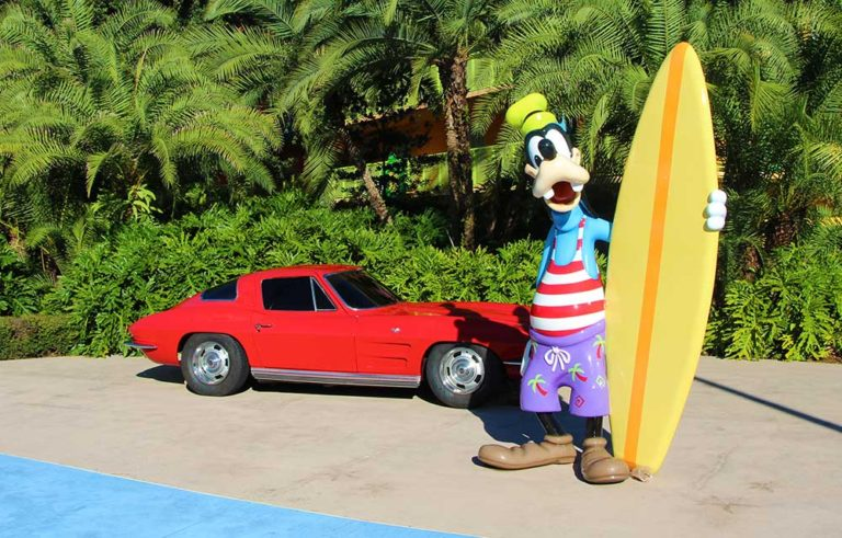 Gawrsh WDW Charges for Resort Parking