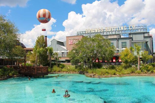 Military Disney Tips Turns 10yrs Old New Disney Springs