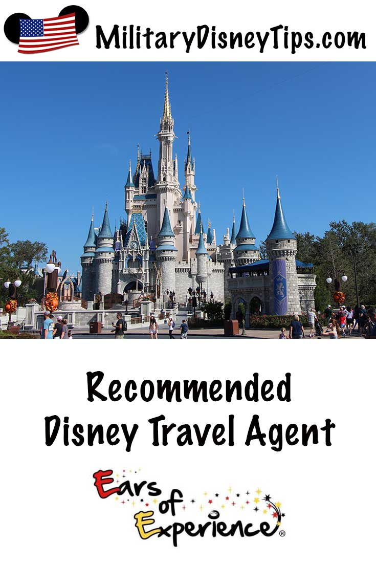 Ears of Experience • Military Disney Tips Blog