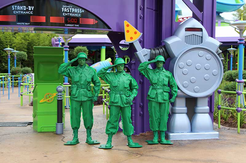 When Will Disney's Theme Parks Reopen?