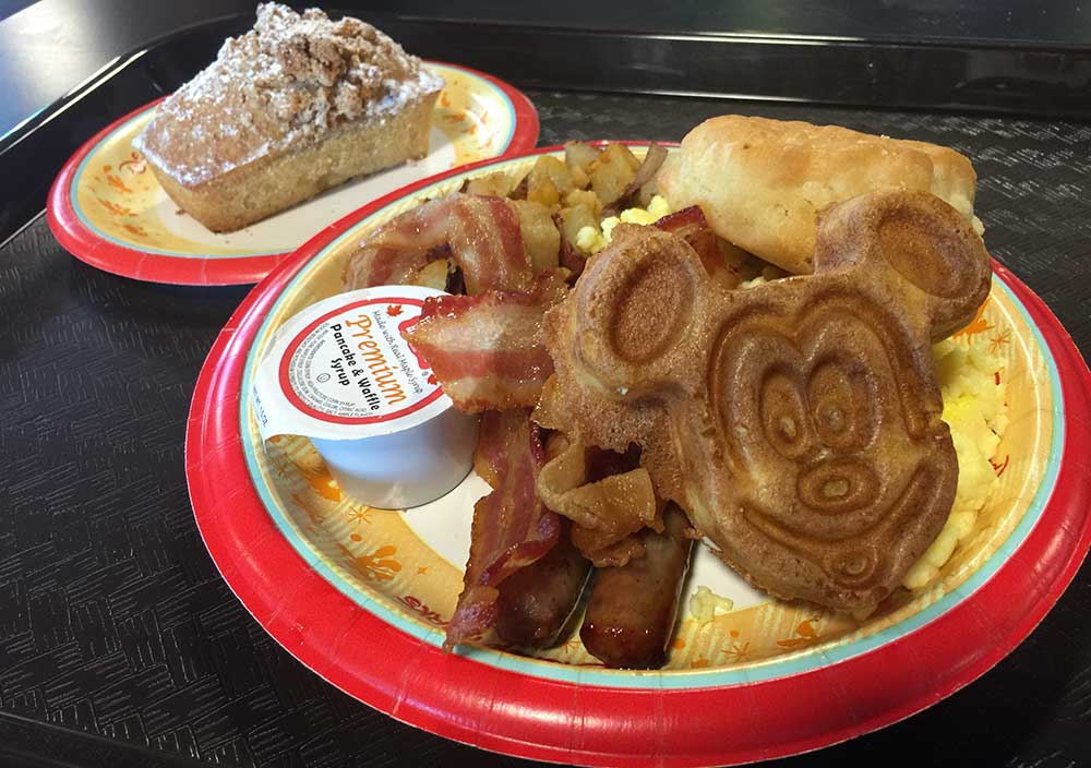 11 Reasons I Don't Like the Disney Dining Plan