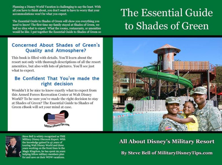 The Essential Guide to Shades of Green