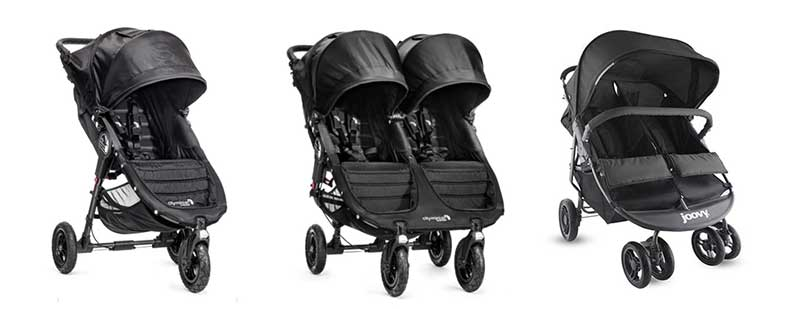 Military Discounts on Disney World Strollers