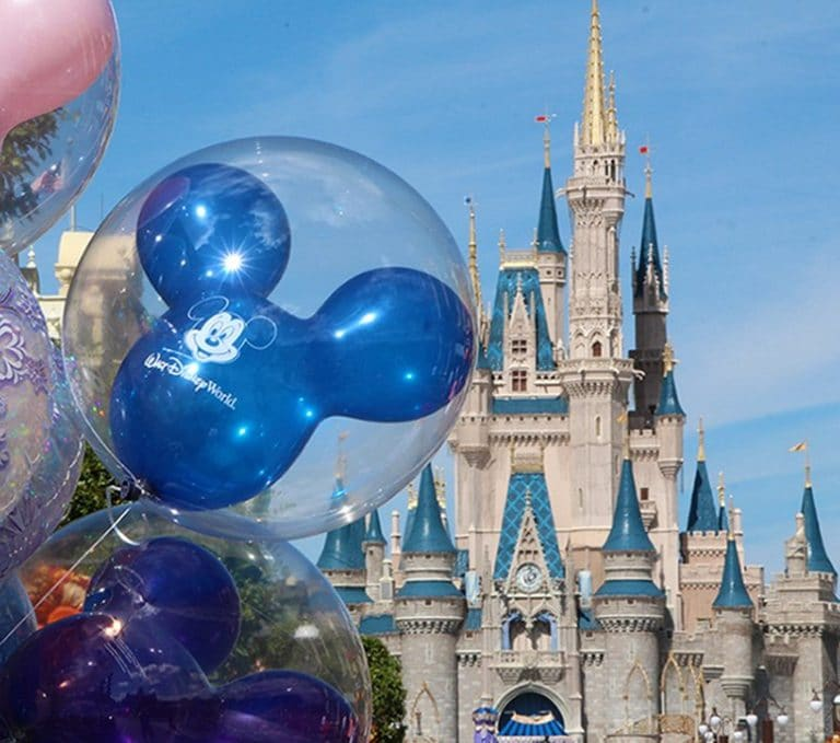 Walt Disney World Re-Opening Dates Announced