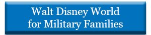 Disney World for Military Families