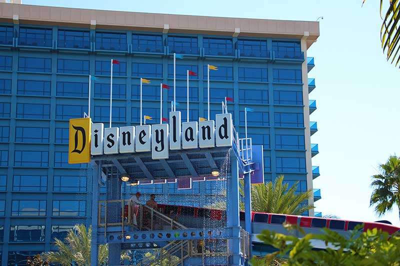 Disneyland Opening Nationwide and the Disney Armed Forces Salute