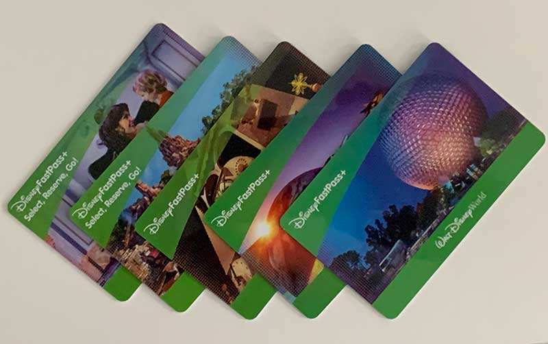 Disney World Water Parks and Sports Option & Park Hopper Plus Option