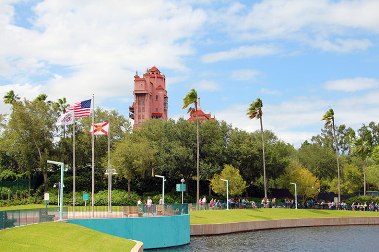 Walt Disney World Re-Opening Military FAQ
