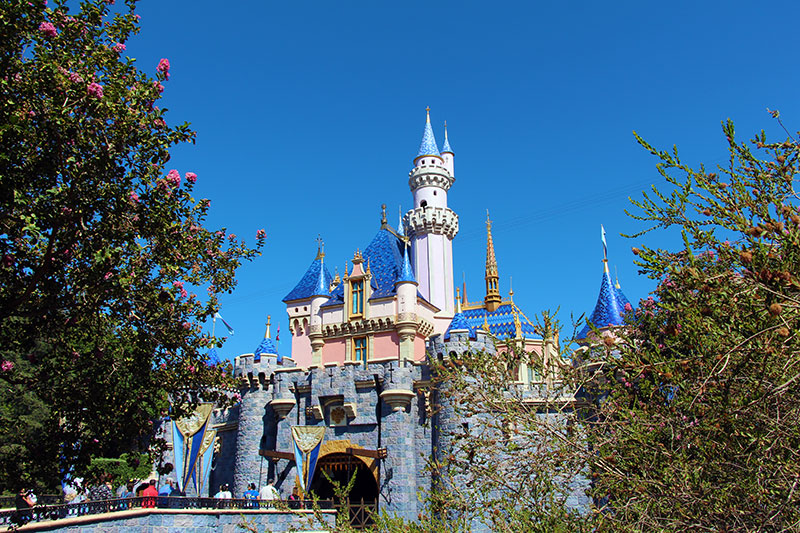 Disneyland Resort Re-Opening Dates Announced