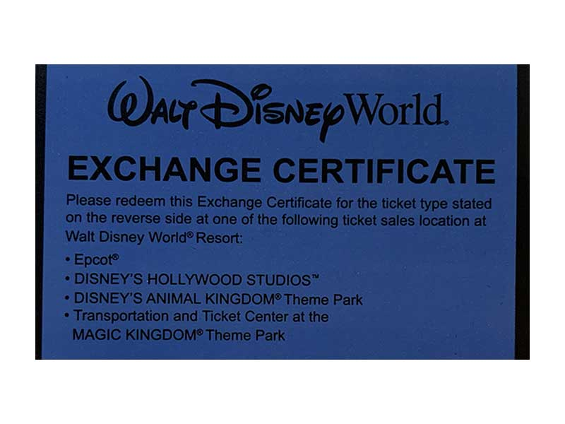 News On Disney Armed Forces Salute Ticket Sales