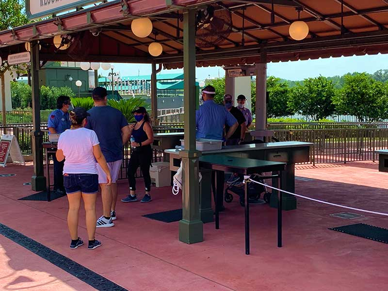 Your Introduction to Disney Resort Destination Security