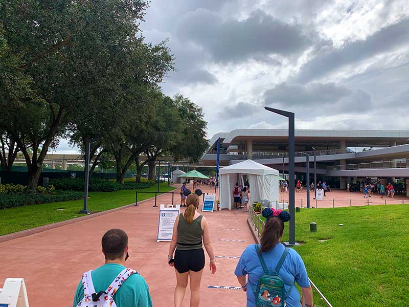 Military Disney Tips Our Return to Walt Disney World