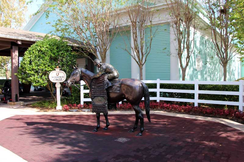 Disney's Saratoga Springs Resort & Spa Review