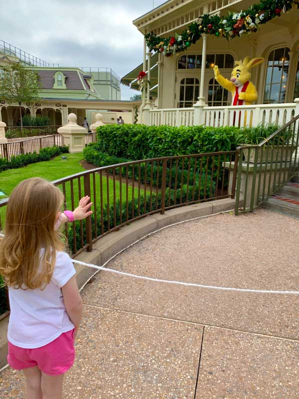 Our Second Trip Back to Walt Disney World