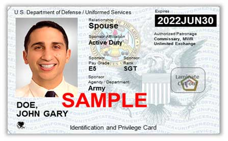 Walt Disney World Military Discount ID Guide For Veterans