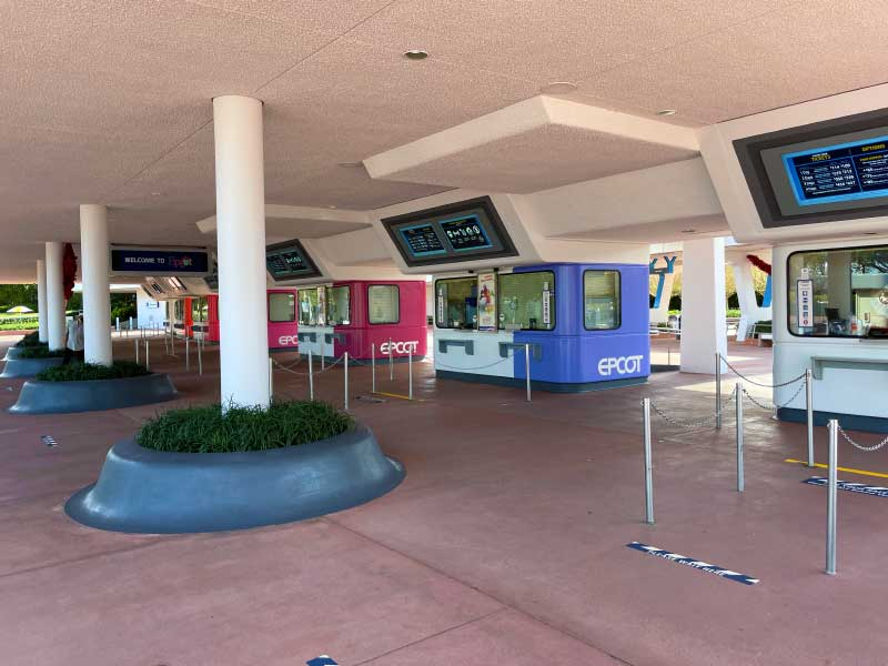 One-Day Regular Military Discounted Magic Your Way Tickets Seasonal Pricing Begins