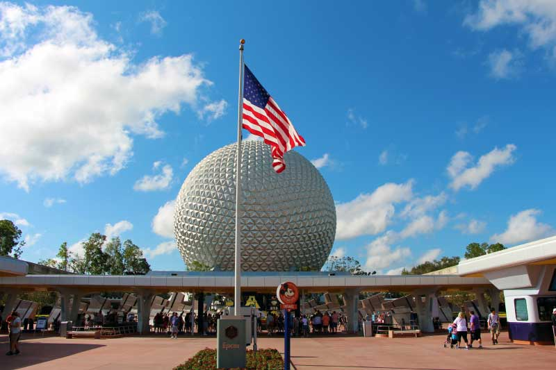 Shades of Green Guests Eligible for Disney World Early Entry & Extended Evening Hours
