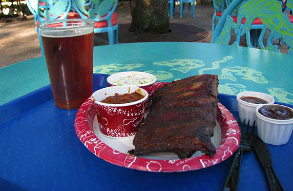 WDW's-Animal-Kingdom's-Flame-Tree-BBQ