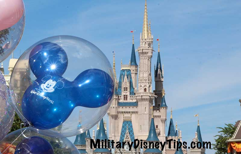 Disney s 2020 Armed Forces Salute Military Discount All