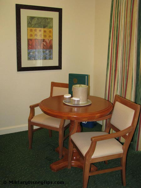 Room Pictures Shades Of Green Resort At Walt Disney