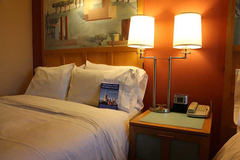 Walt Disney World's Swan and Dolphin Resorts