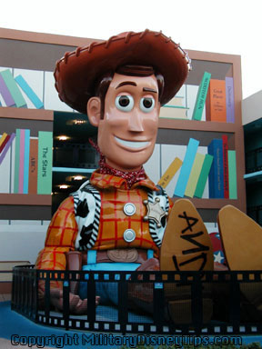All Star Movies: Woodie