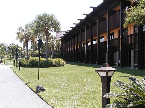 Disney's Polynesian Resort Military Discounts
