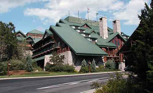 Disney World's Wilderness Lodge Military Discounts